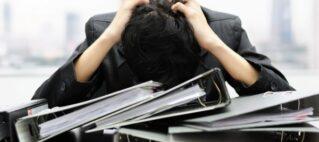 Estresse no trabalho: 8 dicas para você aprender a reduzi-lo